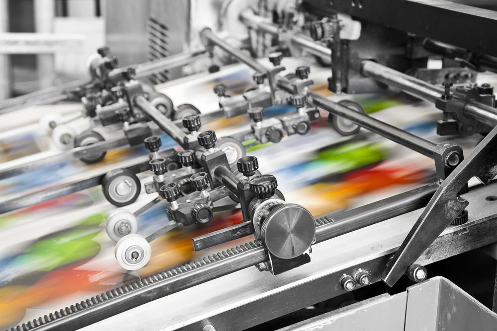 Servicios de Imprenta